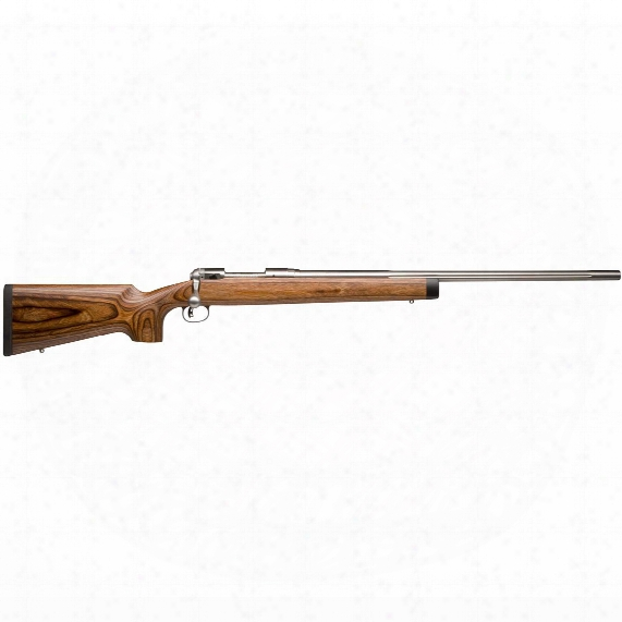"Savage 12 Bvss Varmint, Bolt Action, .22-250 Remington, Centerfire, 26"" Barrel, 4+1 Rounds, 4+1"