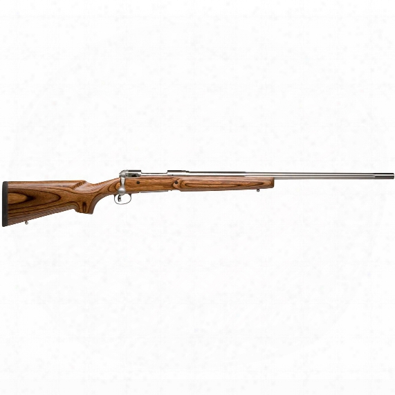 "Savage 12 Vlp Varmint Series, Bolt Action, .300 Wsm, 26"" Barrel, 3+1 Rounds"