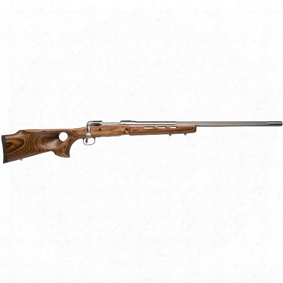 "Savage 12btcss Varmint Series, Bolt Action, .223 Remington, 26"" Stainless Steel Barrel, 5+1 Rounds"