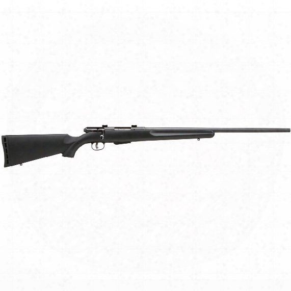 "Savage 25 Walking Varminter, Bolt Action, .17 Hornet, 22"" Barrel, 4+1 Rounds"