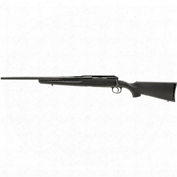 "Savage Axis Series, Bolt Action, .243 Winchester, 22"" Barrel, 4+1 Rounds, Left Handed"