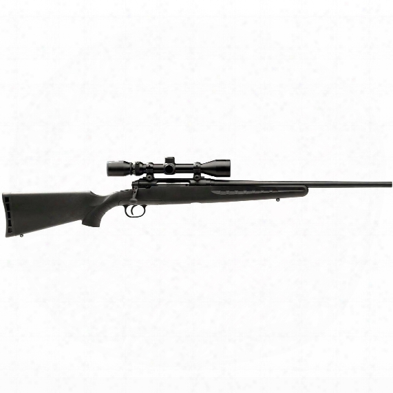 "Savage Axis Xp Youth, Bolt Action, .223 Remington, 20"" Barrel, 3-9x40mm Bushnell Scope, 4+1 Rounds"