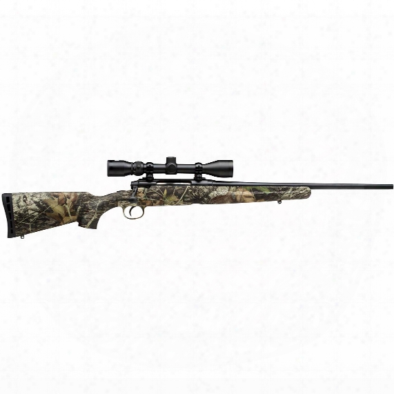 "Savage Axis Xp Youth Model, Bolt Action, .243 Winchester, 20"" Barrel, Bushnell Scope, 4+1 Rounds"