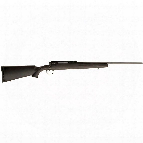 """Savage Axis Xp Youth Model, Bolt Action, 7mm-08 Remington, 20"""" Barrel, 3-9x40mm Scope, 4+1 Rounds"""