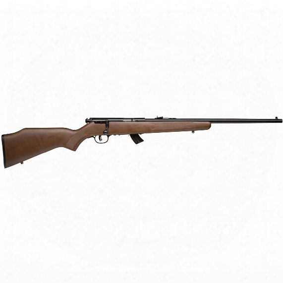 "Savage Mkii G, Bolt Action, .22lr, 21"" Barrel,10+1 Rounds"