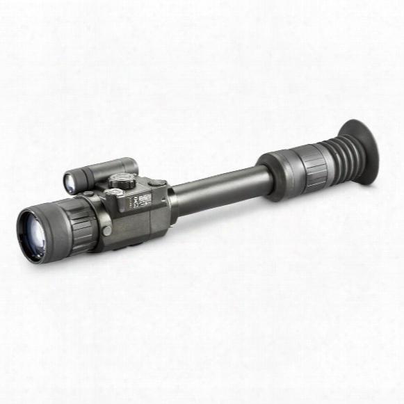 Sightmark Photon Xt 4.6x42s Digital Night Vision Rifle Scope