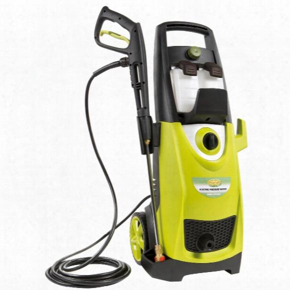 Sun Joe, Electric Pressure Washer Spx3000, 2,030 Psi, 1.76 Gpm, 14.5-amp