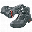 Men's Puma Safety Cascades EH Mid Safety Toe Boots