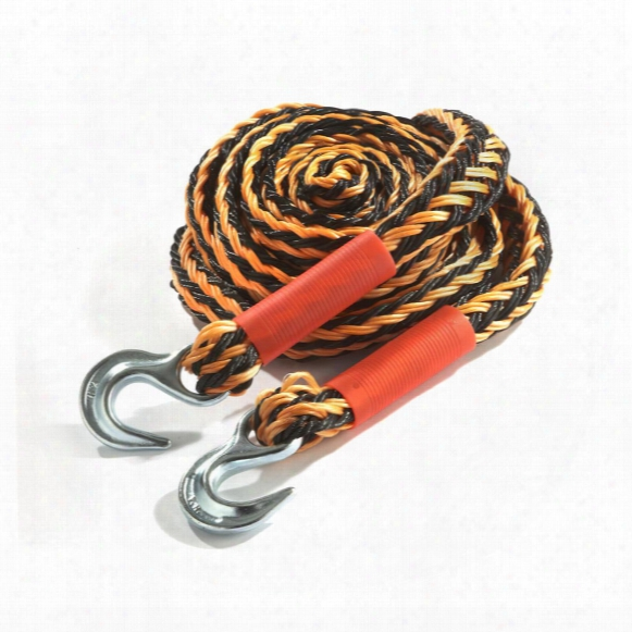 """Tow Rope - 7/8"""" X 20', 10,000-lb."""
