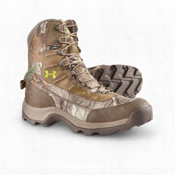 Under Armour Men's Brow Tine Hunting Boots
