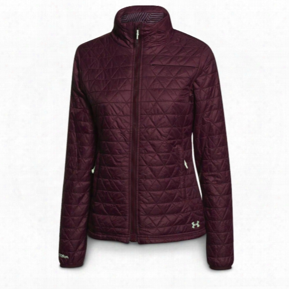 Under Armour Women's Infrared Micro Jacket