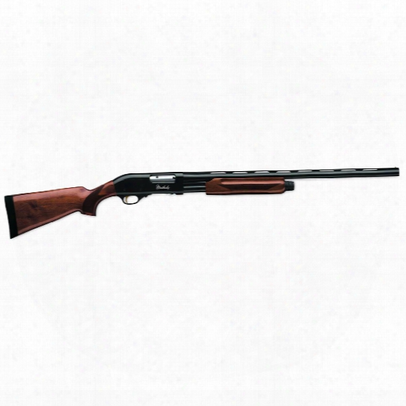 """Weatherby Pa-08 Upland, Pump Action, 20 Gauge, 26"""" Barrel, 4+1 Rounds"""