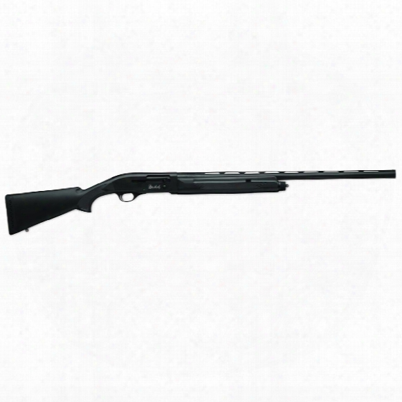 Weatherby Sa-08 Synthetic, Semi-automatic, 20 Gauge, 28&apm;amp;quot; Barrel, 4+1 Rounds
