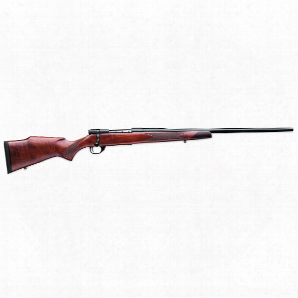 "Weatherby Vanguard 2 Sporter, Bolt Action, .300 Winchester Magnum, 24"" Barrel, 5+1 Rounds"