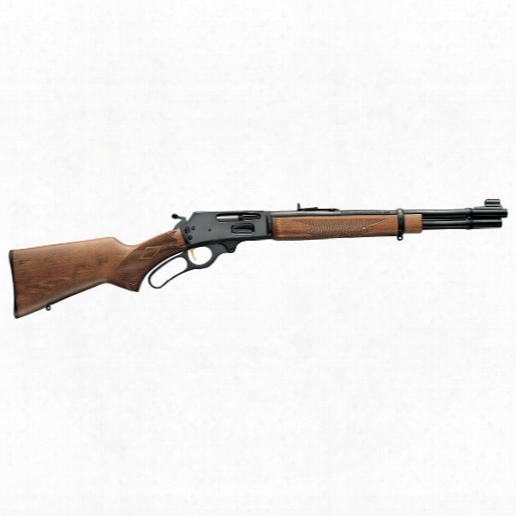 "Youth Marlin 336y, Lever Action, .30-30 Winchester, 16.25"" Barrel, 5+1 Rounds"