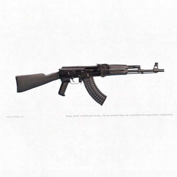 "Arsenal Sam7r Ak, Semi-automatic, 7.62 Nato, 16.3"" Barrel, 10+1 Rounds"