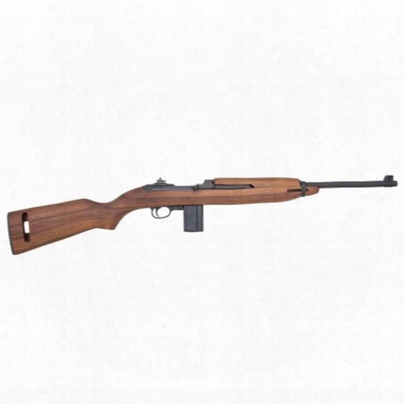 "Auto-ordnance M1 Carbine, Semi-automatic, .30 Caliber, 18"" Barrel, 15+1 Rounds"