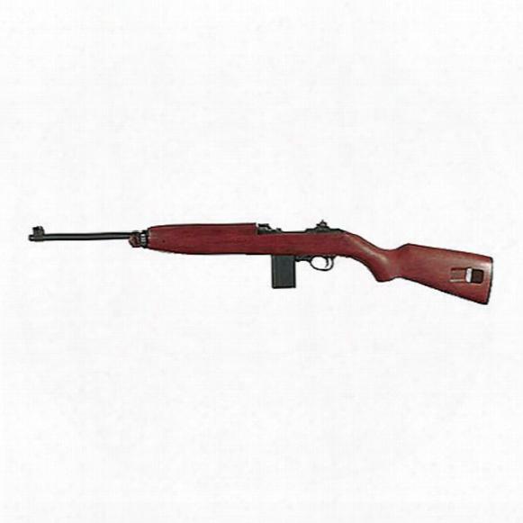 "Auto-ordnance M1 Carbine, Semi-automatic, .30 Caliber, 18"" Barrel, 10+1 Rounds, Ca Compliant"