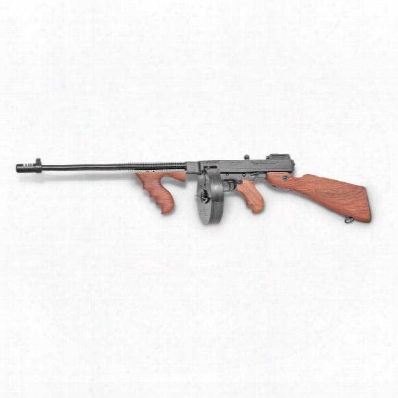 "Auto-ordnance Thompson, Semi-automatic, .45 Acp, 16.5"" Barrel, 30 Round Stick / 50 Round Drum"