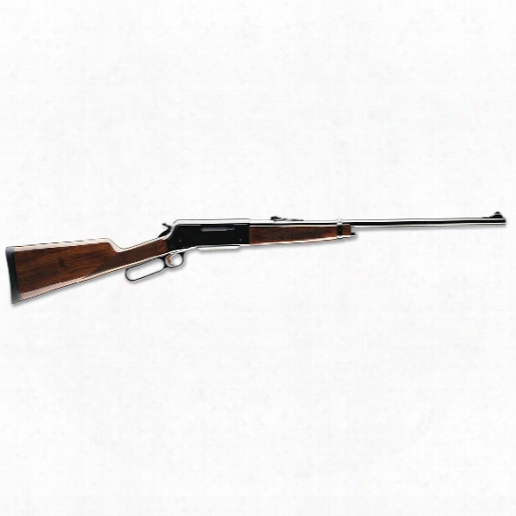 "Browning Blr Lightweight 81, Lever Action, .223 Remington, 20"" Barrel, 4+1 Rounds"