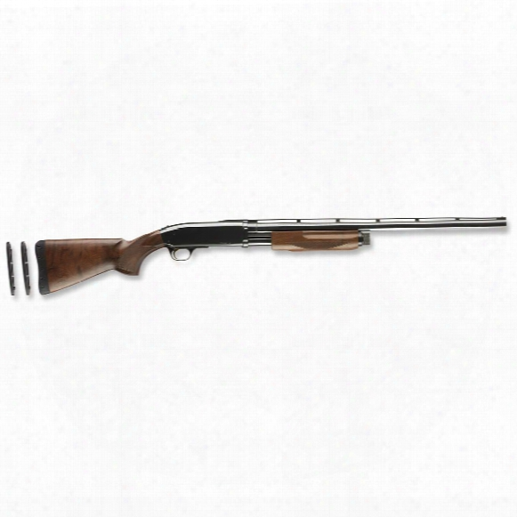 "Browning Bps Micro Midas, Pump Action, .410 Bore, 26"" Barrel, 4+1 Rounds"