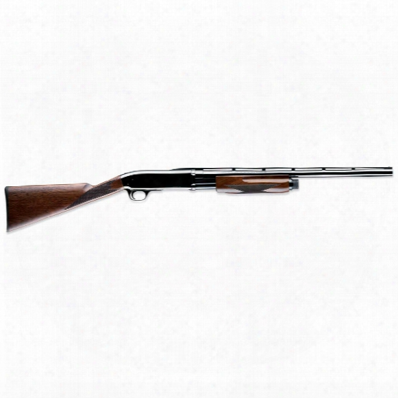 """Browning Bps Upland Special, Pump Action, 16 Gauge, 26"""" Barrel, 4+1 Rounds"""