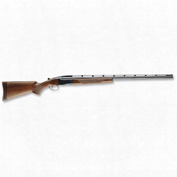 """Browning Bt-99 Micro Midas, Single Shot, 12 Gauge, 28"""" Barrel, 1 Round"""