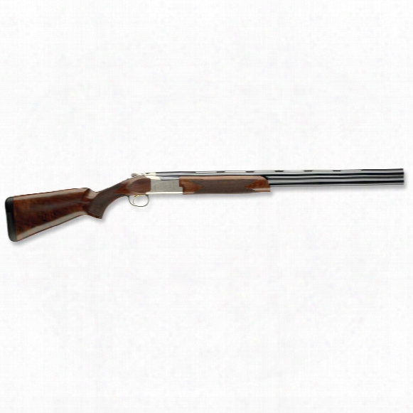 "Browning Citori 725 Field, Over/under, 12 Gauge, 28"" Barrel, 2 Rounds"