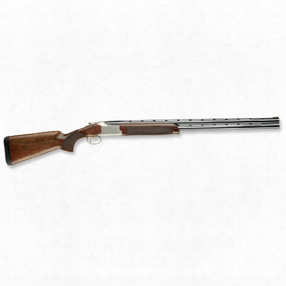 "Browning Citori 725 Sporting, Over/under, 12 Gauge, 30"" Barrel, 2 Rounds"
