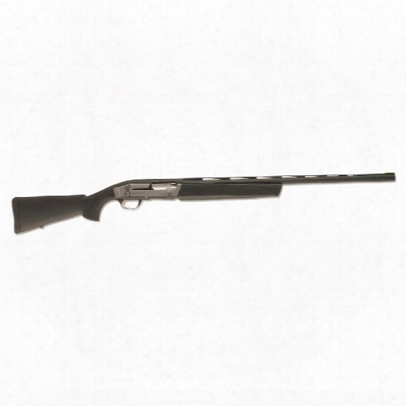 "Browning Maxus Sporting Carbon Fiber, Semi-automatic, 12 Gauge, 30"" Barrel, 4+1 Rounds"