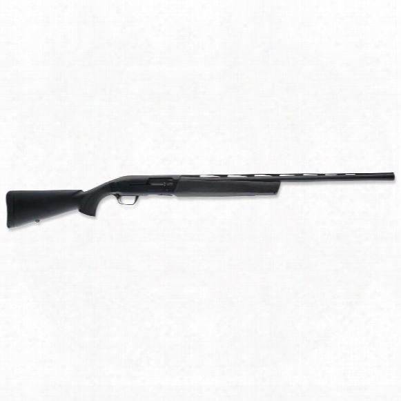 "Browning Maxus Stalker, Semi-automatic, 12 Gauge, 26"" Barrel, 4+1 Rounds"