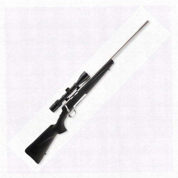 "Browning X-bolt Stainless Stalker, Bolt Action, .223 Remington, 22"" Barrel, 5+1 Rounds"