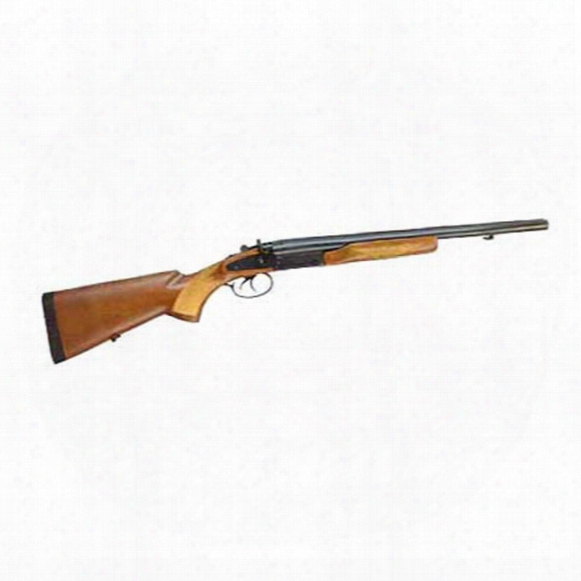 Century Arms Coach Gun, Side-by-side, 12 Gauge, 2 Rounds