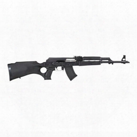 Century Arms Zastava N-pap Lo-cap, Semi-automatic, 7.62x39mm, Centerfire, 10+1 (only Single Stack Magazines)