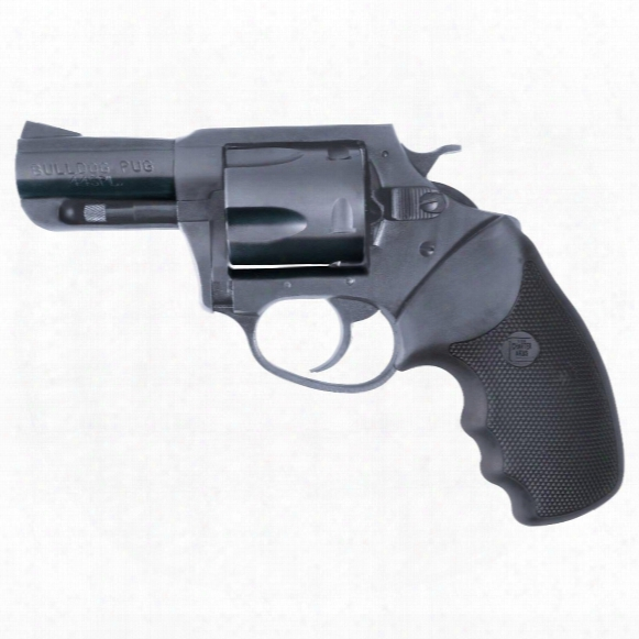 Charter Arms Mag Pug, Revolver, .357 Magnum, 13520, 678958135206
