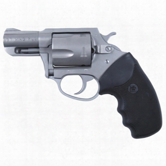 Charter Arms Mag Pug, Revolver, .357 Magnum, 73520, 678958735208
