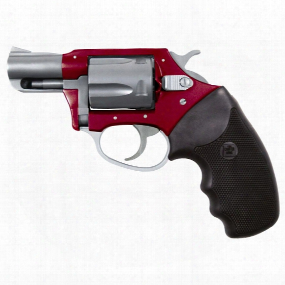 """Charter Arms Undercover Lite, Revolver, .38 Special, 2"""" Barrel, 5 Rounds"""