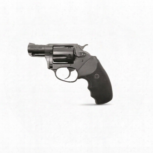"Charter Arms Undercover, Revolver, .38 Special, 2"" Barrel, 5 Rounds"