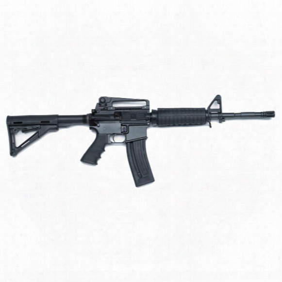 "Chiappa Mfour-22 Carbine, Semi-automatic, .22lr, 16"" Barrel, 28+1 Rounds"