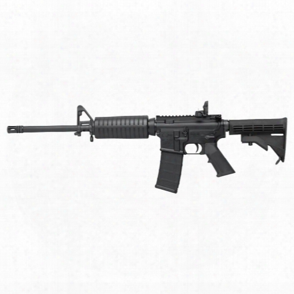 "Colt Ar15-a3, Semi-automatic, 5.56 Nato, 16.10"" Heavy Barrel, 30+1 Rounds"