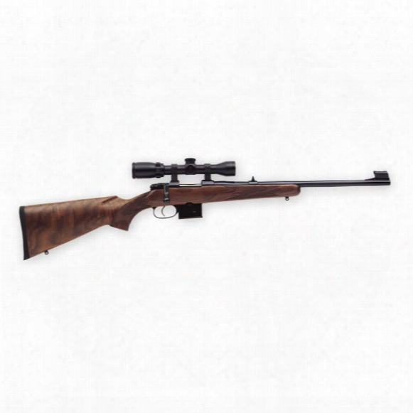 "Cz-usa 527 Carbine, Bolt Action, 7.62x39mm, 18.5"" Barrel, 5+1 Rounds"