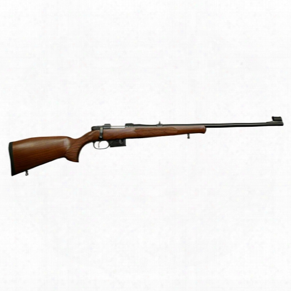 "Cz-usa 527 Lux, Bolt Action, .222 Remington, 23.62"" Barrel, 5+1 Rounds"