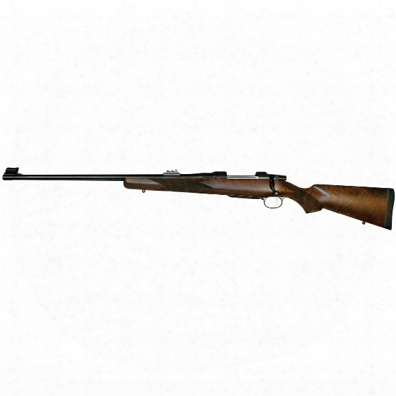"Cz-usa 550 American Safari Magnum, Bolt Action, .375 H&h, 25"" Barrel, 5+1 Rounds, Left Handed"