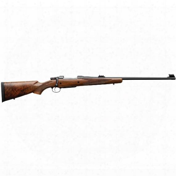 "Cz-usa 550 American Safari Magnum, Bolt Action, .375 Holland & Holland, 25"" Barrel, 5+1 Rounds"