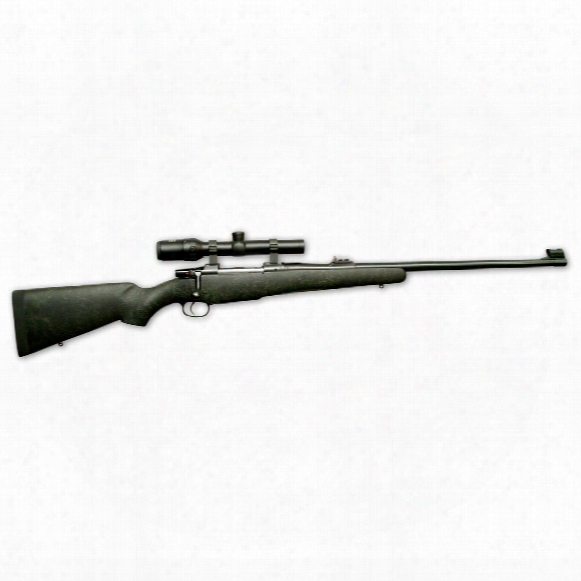 "Cz-usa 550 American Safari Magnum, Bolt Action, .416 Rigby, 25"" Barrel, 5+1 Rounds"