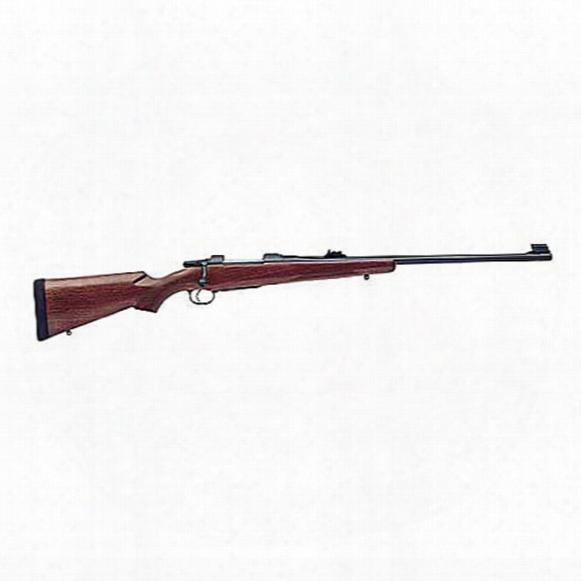 """Cz-usa 550 American Safari Magnum, Bolt Action, .458 Lott, 25"""" Barrel, 5+1 Rounds"""