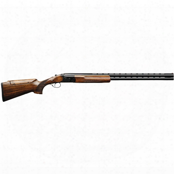 "Cz-usa Sporting Over/under, 12 Gauge, 30"" Barrel, 2 Rounds"