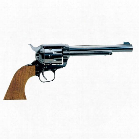 "Eaa Weihrauch Bounty Hunter, Revolver, .22lr, 4.75"" Barrel, Blued Finish Stock, 8 Rounds"