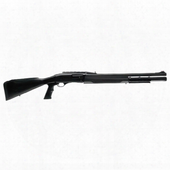 "Fn Slp Mk I Tactical, Semi-automatic, 12 Gauge, 22"" Barrel, 8+1 Rounds"