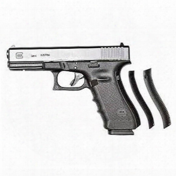 "Glock 21 Gen 4, Semi-automatic, .45 Acp, 4.60"" Barrel, 13+1 Rounds"